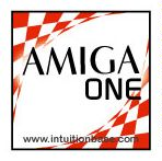 AmigaOne Badge