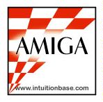 Amiga Badge